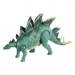 Jurassic World Dino Ataque - Estegosaurio.