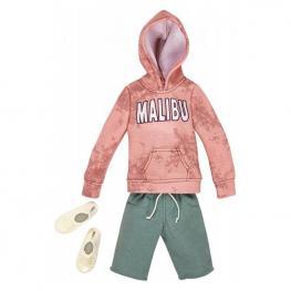Barbie Ken Fashionista Moda- Estilo Malibú.