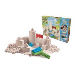 Super Sand Castillo.