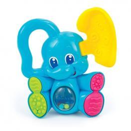 Sonajero Elefante.