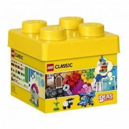 Lego Classic - Ladrillos Creativos.