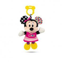 Disney Baby - Minnie Peluche Texturas.