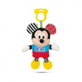 Disney Baby - Mickey Peluche Texturas.