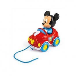 Disney Baby - Mickey Coche Arrastre.