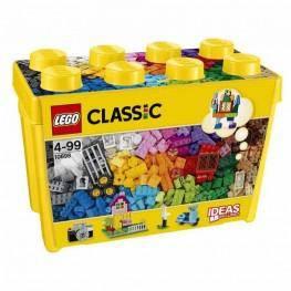 Lego Classic - Caja Ladrillos Creativos.