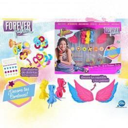 Soy Luna Forever Fashion Set de Cordones