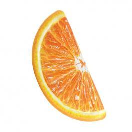 Colchoneta Naranja Hinchable.