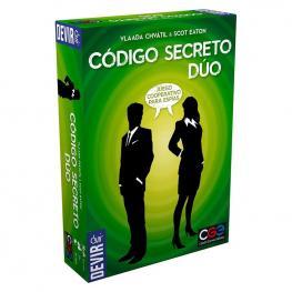 Código Secreto Dúo.