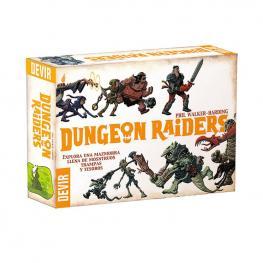 Dungeon Raiders Nueva Versión.
