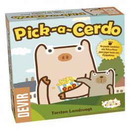 Pick A Cerdo.