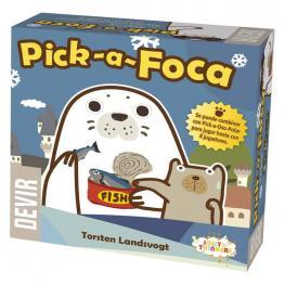 Pick A Foca.