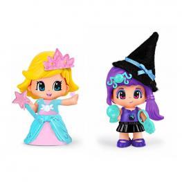 Pin y Pon - Princesa y la Bruja.
