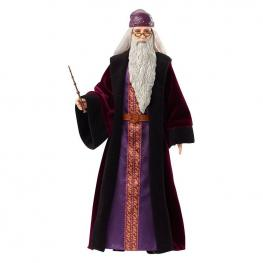 Harry Potter - Muñeco Dumbledore.