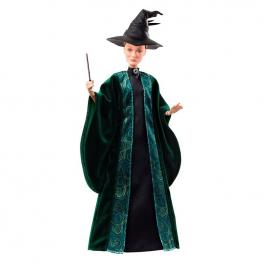 Harry Potter - Muñeca Minerva McGonagall.