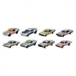 Hot Wheels - Vehículo 50 Aniversario Zamac.