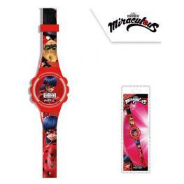 Ladybug Reloj Digital New Sport.