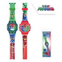 PJ Masks Reloj Digital New Sport.