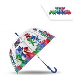 PJ Masks Paraguas Burbuja 48 cm.