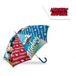 Mickey Paraguas Automático 42 cm.