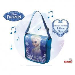 Frozen Bandolera Con Sonido.