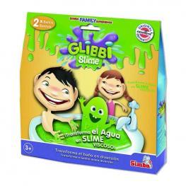 Glibbi Slime.