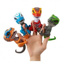 Fingerlings Dino T-Rex.