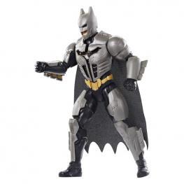 Batman Missions - Batman Superarmadura.