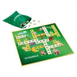 Scrabble Aprende Inglés.