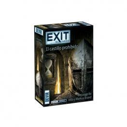Exit 4 - El Castillo Prohibido.