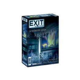 Exit 6 - La Estación Polar.