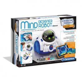 Mind Designer Robot.