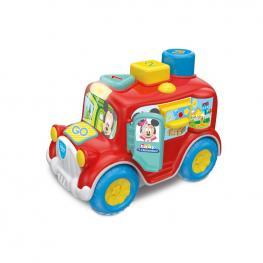 Disney Baby - Autobús Interactivo.