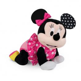 Disney Baby - Baby Minnie Gateos.
