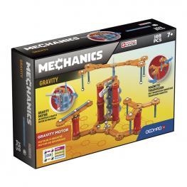 Mechanics Gravity Motor System 169 piezas.