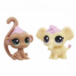 Littlest Pet Shop - Colección Especial Serie 2.