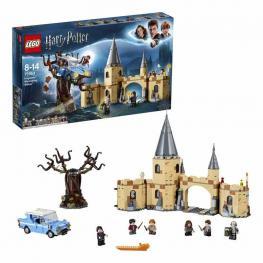 Lego Harry Potter - Guarida de Aragog.