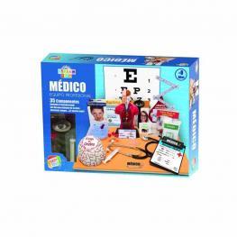 Cefa Toys - Equipo Profesional Médico.