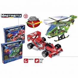 Magtastix Fórmula 1 Helicóptero..