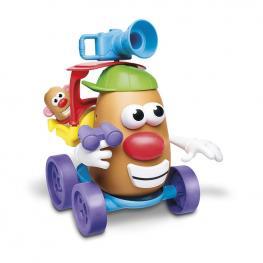 Mr. Potato Super Vehículo.