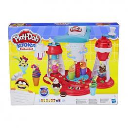 Play-doh - Super Heladería.