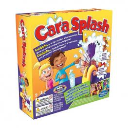 Cara Splash.