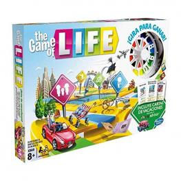 Game Of Life.