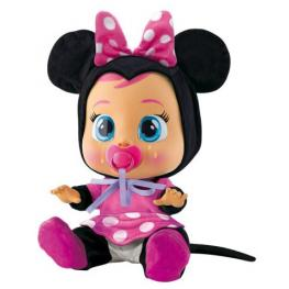 Bebés LLorones Minnie.