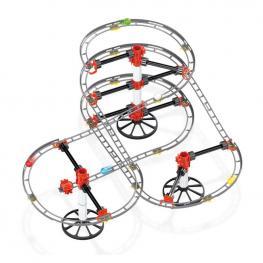 Roller Coaster Compact.