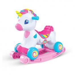 El Unicornio Balancín.