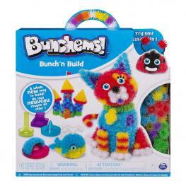 Bunchems Construye y Moldea.