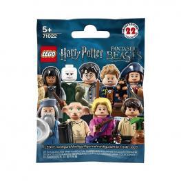 Lego Harry Potter - Minifiguras Sorpresa 2018.