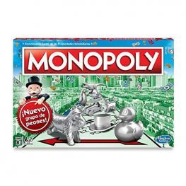 Monopoly Madrid.