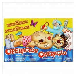Operación.