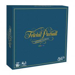 Trivial Pursuit Edición Clásica.